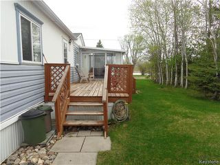 Photo 4: 3 NATURE Drive in Ste Anne: R06 Residential for sale : MLS®# 1630061