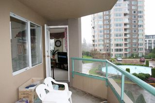 """Photo 13: 303 3190 GLADWIN Road in Abbotsford: Central Abbotsford Condo for sale in """"Regency Park"""" : MLS®# R2126083"""