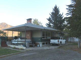 Photo 2: 1643 CHICKADEE ROAD in : Valleyview House for sale (Kamloops)  : MLS®# 137955
