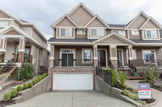 Photo 1: 1640 KING GEORGE Boulevard in Surrey: King George Corridor House for sale (South Surrey White Rock)  : MLS®# R2128704