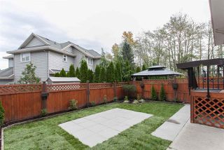 Photo 20: 1640 KING GEORGE Boulevard in Surrey: King George Corridor House for sale (South Surrey White Rock)  : MLS®# R2128704