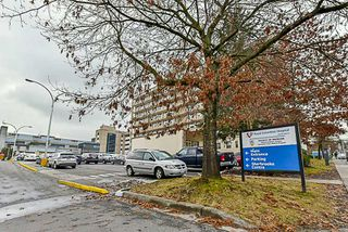 "Photo 14: 105 331 KNOX Street in New Westminster: Sapperton Condo for sale in ""WESTMOUNT ARMS"" : MLS®# R2135968"