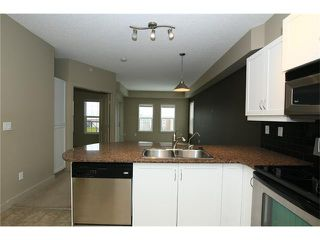 Photo 6: 5501 11811 LAKE FRASER Drive SE in Calgary: Lake Bonavista Condo for sale : MLS®# C4099993
