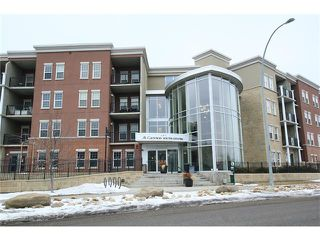 Photo 1: 5501 11811 LAKE FRASER Drive SE in Calgary: Lake Bonavista Condo for sale : MLS®# C4099993