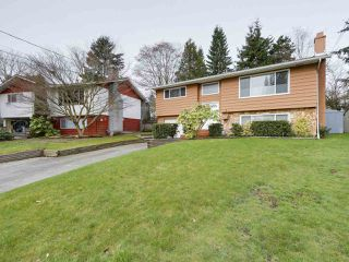Main Photo: 1583 PARKER Place: White Rock House for sale (South Surrey White Rock)  : MLS®# R2142966
