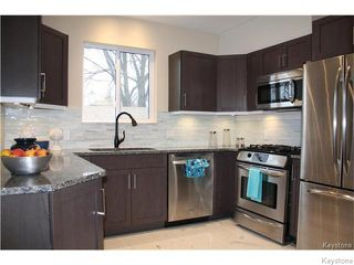 Photo 6: 691 Elmhurst Road in Winnipeg: Residential for sale (1G)  : MLS®# 1704778