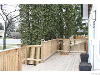 Photo 5: 691 Elmhurst Road in Winnipeg: Residential for sale (1G)  : MLS®# 1704778