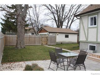 Photo 4: 691 Elmhurst Road in Winnipeg: Residential for sale (1G)  : MLS®# 1704778