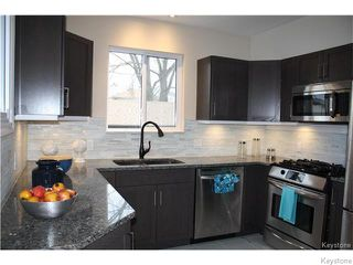 Photo 7: 691 Elmhurst Road in Winnipeg: Residential for sale (1G)  : MLS®# 1704778