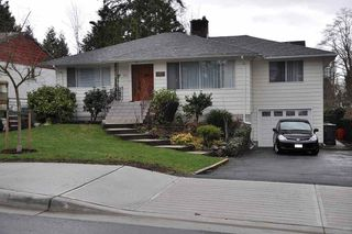 Photo 1: 610 CHAPMAN Avenue in Coquitlam: Coquitlam West House for sale : MLS®# R2149838