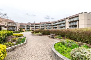 "Photo 18: 401 4373 HALIFAX Street in Burnaby: Brentwood Park Condo for sale in ""BRENT GARDENS"" (Burnaby North)  : MLS®# R2152280"