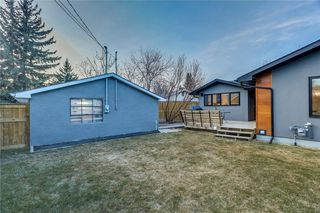 Photo 32: 2331 LINCOLN Drive SW in Calgary: North Glenmore Park House for sale : MLS®# C4109073