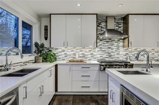 Photo 7: 2331 LINCOLN Drive SW in Calgary: North Glenmore Park House for sale : MLS®# C4109073