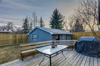 Photo 33: 2331 LINCOLN Drive SW in Calgary: North Glenmore Park House for sale : MLS®# C4109073