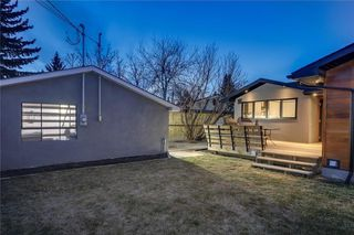 Photo 34: 2331 LINCOLN Drive SW in Calgary: North Glenmore Park House for sale : MLS®# C4109073