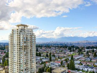 Photo 12: 2408 7063 HALL AVENUE - LISTED BY SUTTON CENTRE REALTY in Burnaby: Highgate Condo for sale (Burnaby South)  : MLS®# R2155896