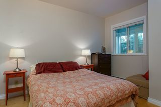"""Photo 10: 104 2588 ALDER Street in Vancouver: Fairview VW Condo for sale in """"BOLLERT PLACE"""" (Vancouver West)  : MLS®# R2158587"""