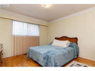 Photo 7: 2734 Roseberry Ave in VICTORIA: Vi Oaklands House for sale (Victoria)  : MLS®# 757376