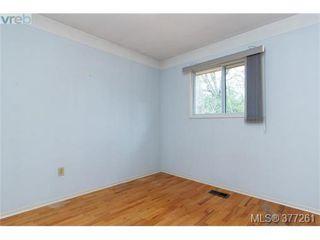 Photo 10: 2734 Roseberry Ave in VICTORIA: Vi Oaklands House for sale (Victoria)  : MLS®# 757376