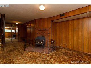 Photo 13: 2734 Roseberry Ave in VICTORIA: Vi Oaklands House for sale (Victoria)  : MLS®# 757376