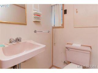 Photo 11: 2734 Roseberry Ave in VICTORIA: Vi Oaklands House for sale (Victoria)  : MLS®# 757376