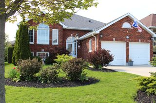 Main Photo: 270 Ivey Crescent in Cobourg: Residential Detached for sale : MLS®# 512440137