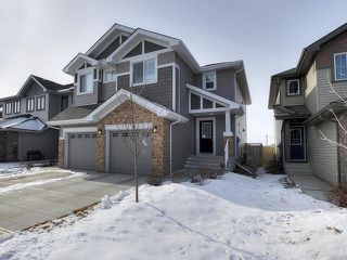 Photo 16: Glenridding in Edmonton: Zone 56 House Half Duplex for sale : MLS®# E4058103