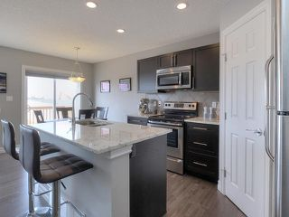 Photo 2: Glenridding in Edmonton: Zone 56 House Half Duplex for sale : MLS®# E4058103