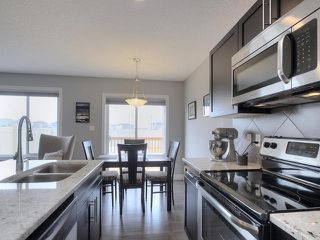 Photo 1: Glenridding in Edmonton: Zone 56 House Half Duplex for sale : MLS®# E4058103