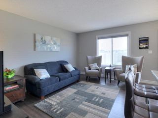 Photo 5: Glenridding in Edmonton: Zone 56 House Half Duplex for sale : MLS®# E4058103