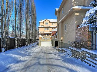 Photo 23: 203 438 31 Avenue NW in Calgary: Mount Pleasant House for sale : MLS®# C4119240