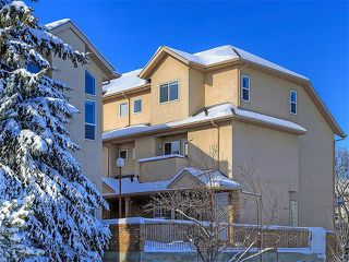 Photo 25: 203 438 31 Avenue NW in Calgary: Mount Pleasant House for sale : MLS®# C4119240