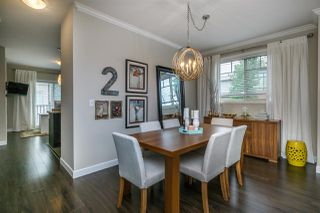 """Photo 8: 17 7121 192 Street in Surrey: Clayton Townhouse for sale in """"ALLEGRO"""" (Cloverdale)  : MLS®# R2173537"""
