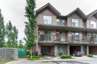 """Photo 2: 17 7121 192 Street in Surrey: Clayton Townhouse for sale in """"ALLEGRO"""" (Cloverdale)  : MLS®# R2173537"""