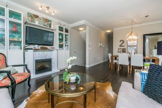 """Photo 4: 17 7121 192 Street in Surrey: Clayton Townhouse for sale in """"ALLEGRO"""" (Cloverdale)  : MLS®# R2173537"""