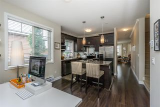 """Photo 9: 17 7121 192 Street in Surrey: Clayton Townhouse for sale in """"ALLEGRO"""" (Cloverdale)  : MLS®# R2173537"""