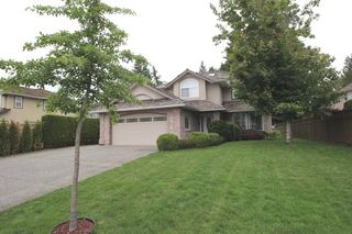 "Photo 1: 4318 210A Street in Langley: Brookswood Langley House for sale in ""Cedar Ridge"" : MLS®# R2178962"
