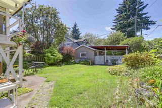 Photo 12: 5359 DUNBAR Street in Vancouver: Dunbar House for sale (Vancouver West)  : MLS®# R2181454