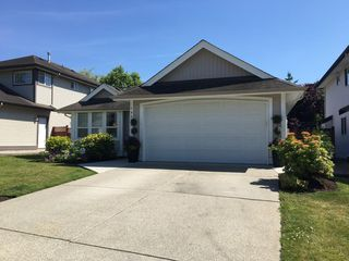 Photo 1: 18260 69 Avenue in Surrey: Cloverdale BC House for sale (Cloverdale)  : MLS®# R2183001