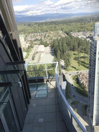 "Photo 8: 3708 1188 PINETREE Way in Coquitlam: North Coquitlam Condo for sale in ""MTHREE"" : MLS®# R2183494"