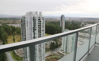 "Photo 9: 3708 1188 PINETREE Way in Coquitlam: North Coquitlam Condo for sale in ""MTHREE"" : MLS®# R2183494"