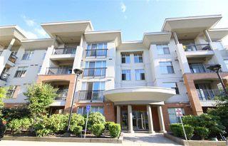 "Photo 16: 104 33545 RAINBOW Avenue in Abbotsford: Central Abbotsford Condo for sale in ""TEMPO - LUXURY APARTMENT UNITS"" : MLS®# R2188537"