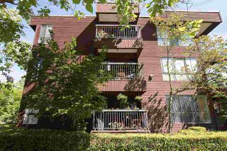 "Photo 19: 410 2920 ASH Street in Vancouver: Fairview VW Condo for sale in ""Ash Court"" (Vancouver West)  : MLS®# R2191803"