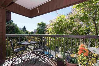 "Photo 18: 410 2920 ASH Street in Vancouver: Fairview VW Condo for sale in ""Ash Court"" (Vancouver West)  : MLS®# R2191803"