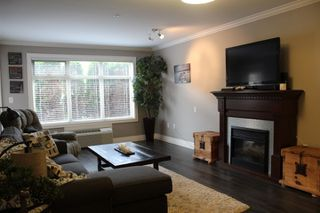 """Photo 15: 115 45753 STEVENSON Road in Sardis: Sardis East Vedder Rd Condo for sale in """"PARK PLACE II"""" : MLS®# R2192456"""