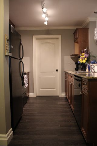"""Photo 8: 115 45753 STEVENSON Road in Sardis: Sardis East Vedder Rd Condo for sale in """"PARK PLACE II"""" : MLS®# R2192456"""