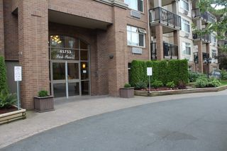 """Photo 4: 115 45753 STEVENSON Road in Sardis: Sardis East Vedder Rd Condo for sale in """"PARK PLACE II"""" : MLS®# R2192456"""