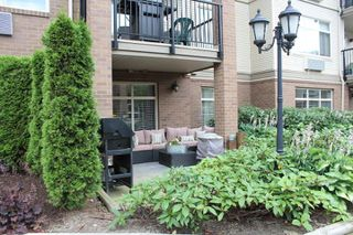 """Photo 20: 115 45753 STEVENSON Road in Sardis: Sardis East Vedder Rd Condo for sale in """"PARK PLACE II"""" : MLS®# R2192456"""