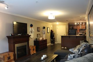 """Photo 17: 115 45753 STEVENSON Road in Sardis: Sardis East Vedder Rd Condo for sale in """"PARK PLACE II"""" : MLS®# R2192456"""