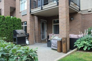 """Photo 19: 115 45753 STEVENSON Road in Sardis: Sardis East Vedder Rd Condo for sale in """"PARK PLACE II"""" : MLS®# R2192456"""
